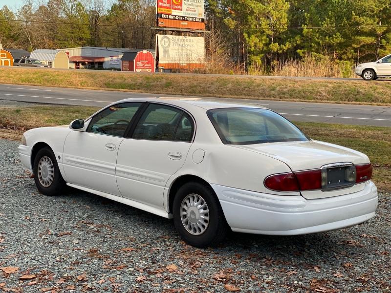 Buick LeSabre 2003 price $1,999