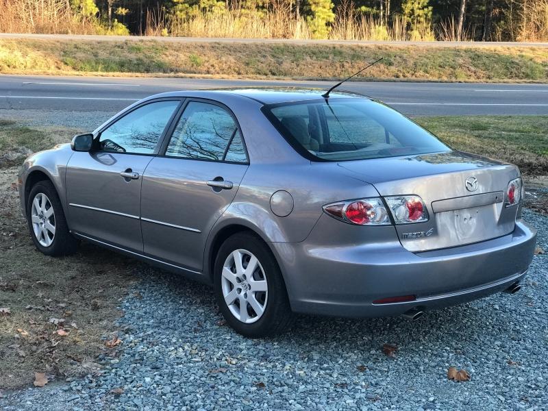 Mazda Mazda6 2006 price $3,450 Cash