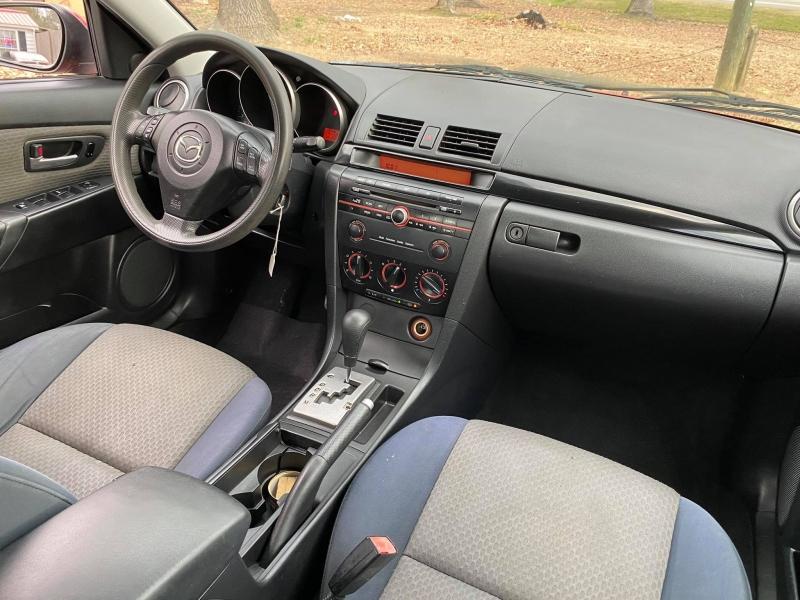 Mazda Mazda3 2005 price $2,999