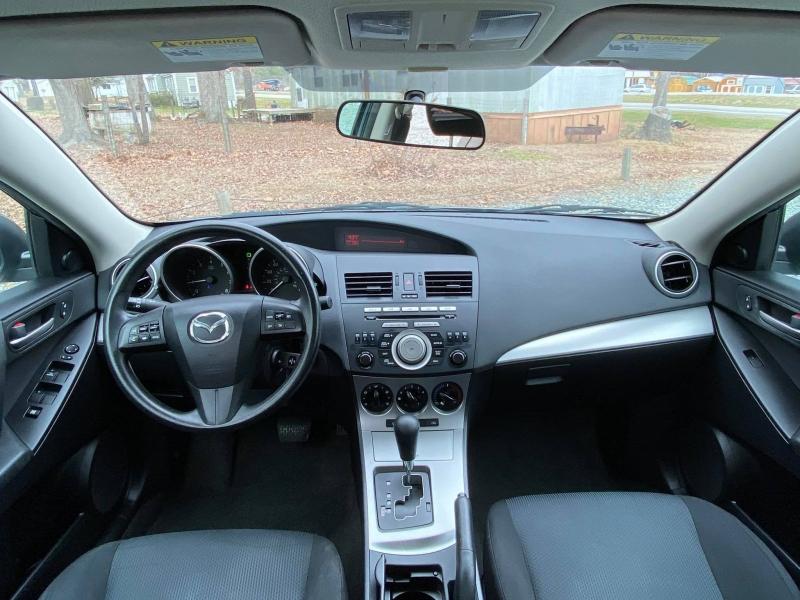 Mazda Mazda3 2011 price $6,500