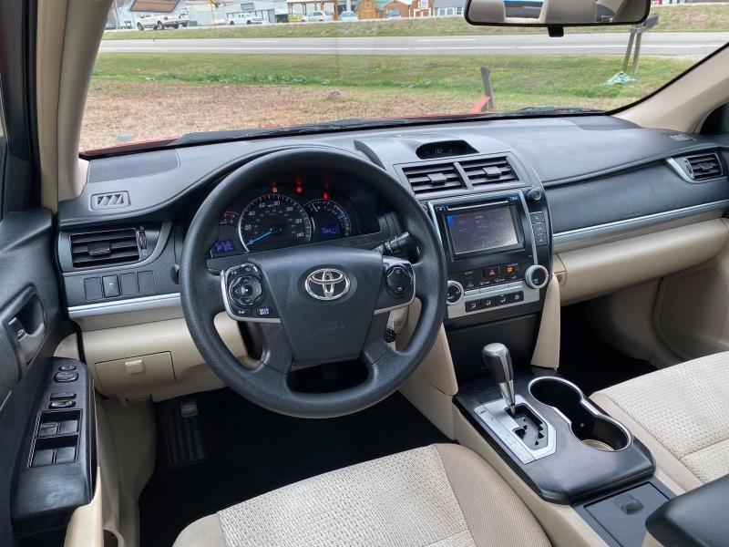 Toyota Camry 2013 price $7,500