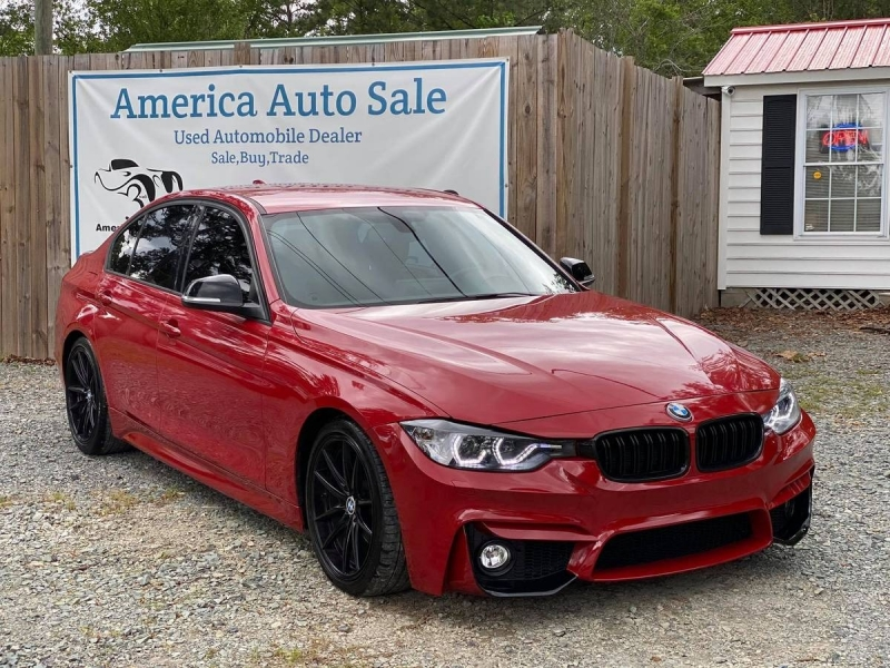 BMW 3-Series 2013 price $10,999