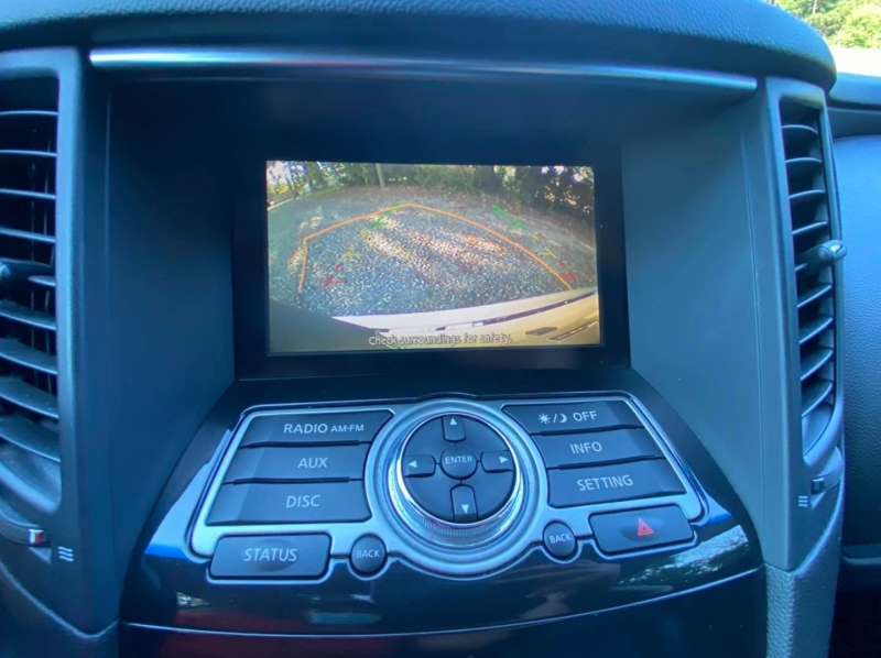 Infiniti FX 35 2011 price $8,500