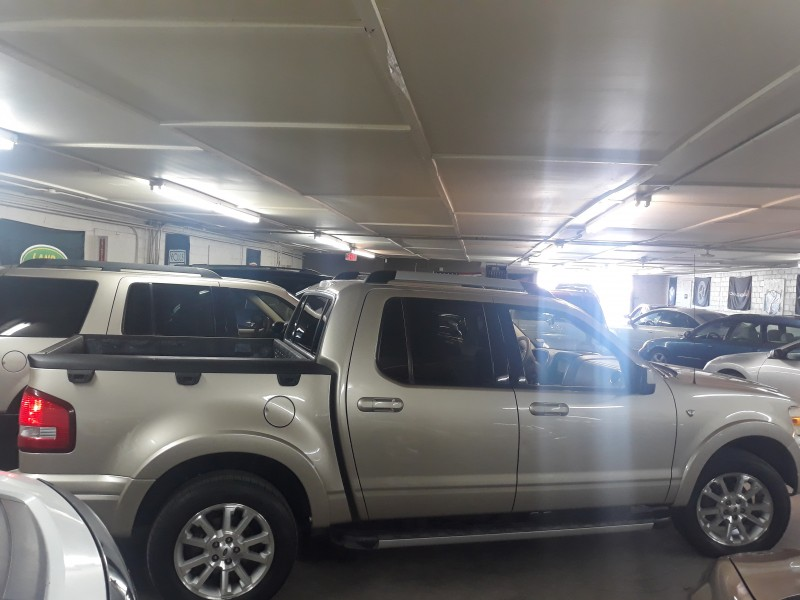 Ford Explorer Sport Trac 2007 price $3,995