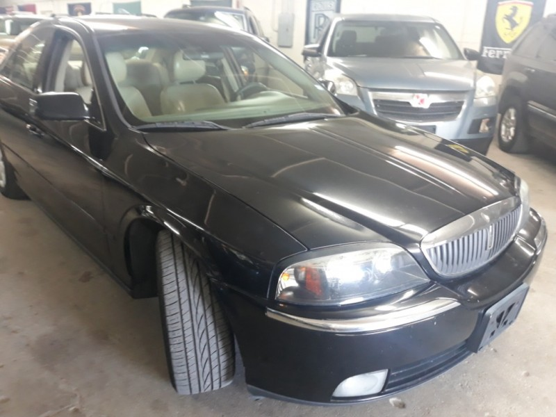 Lincoln LS 2005 price $2,490