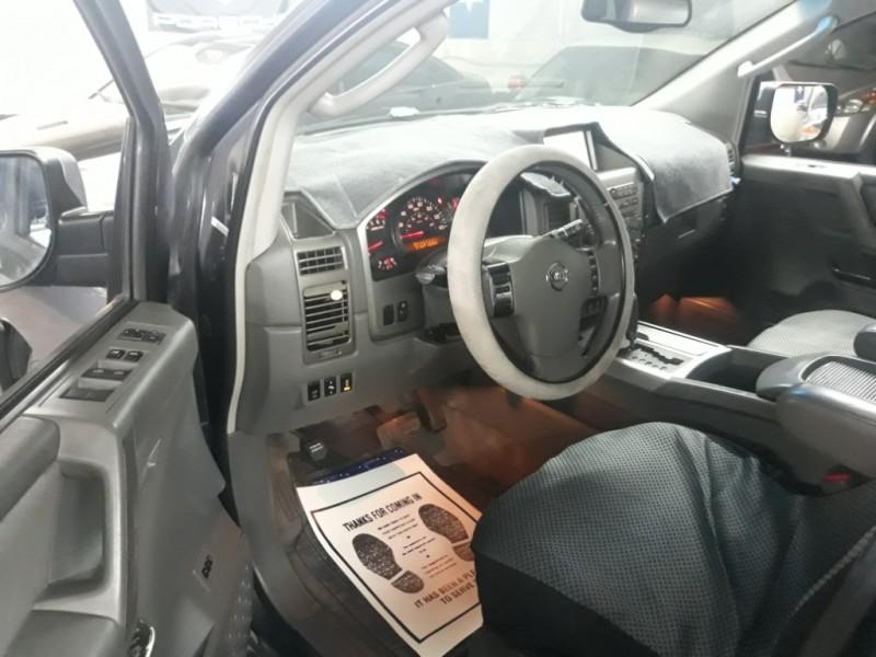 Nissan Armada 2005 price $3,490
