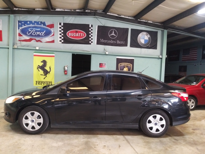 Ford Focus 2014 price $3,590