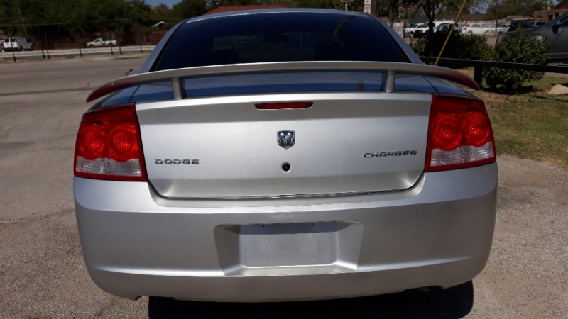 Dodge Charger 2009 price $3,490