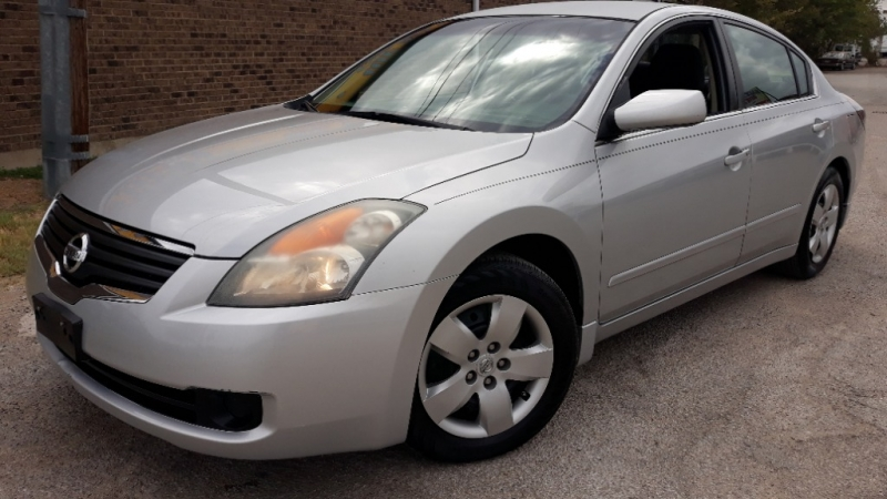 Nissan Altima 2008 price $3,490