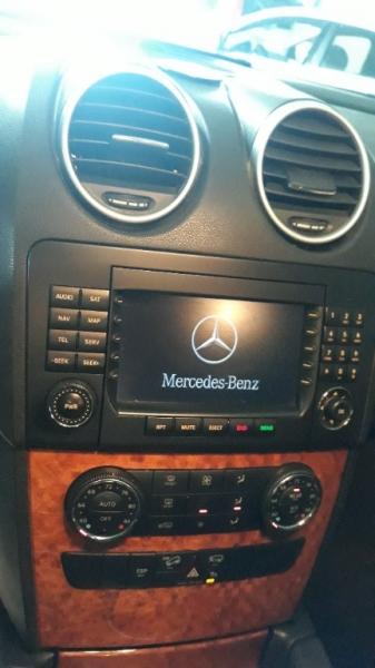 Mercedes-Benz M-Class 2007 price $5,960