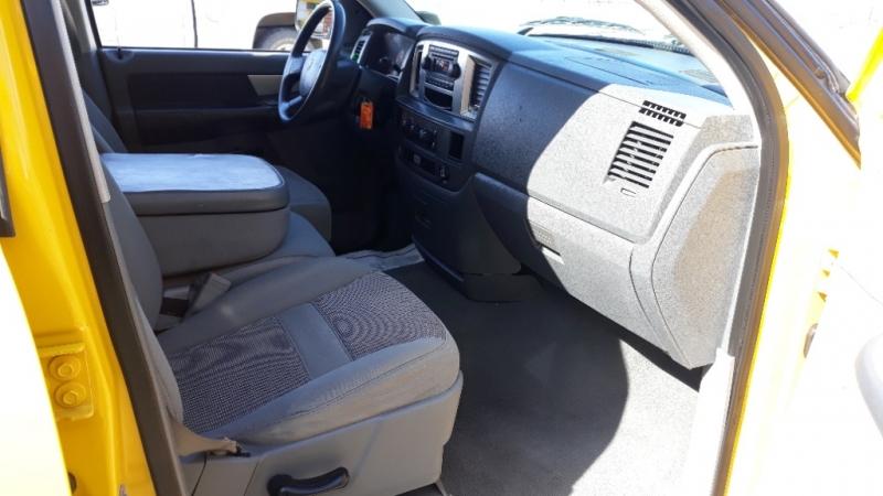 Dodge Ram 1500 2008 price $4,960