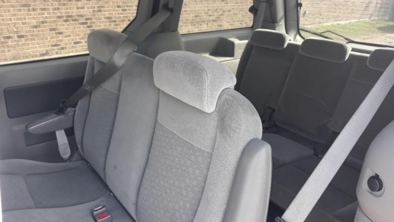 Ford Freestar Wagon 2007 price $2,650