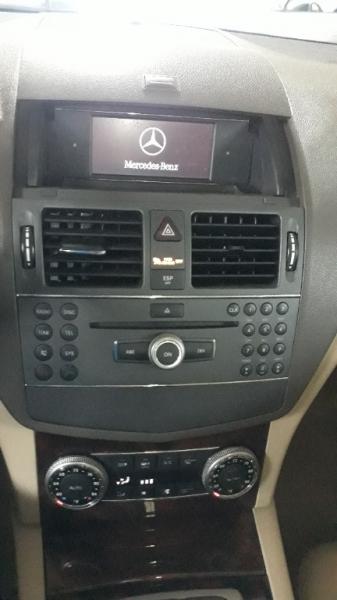 Mercedes-Benz C-Class 2010 price $5,190