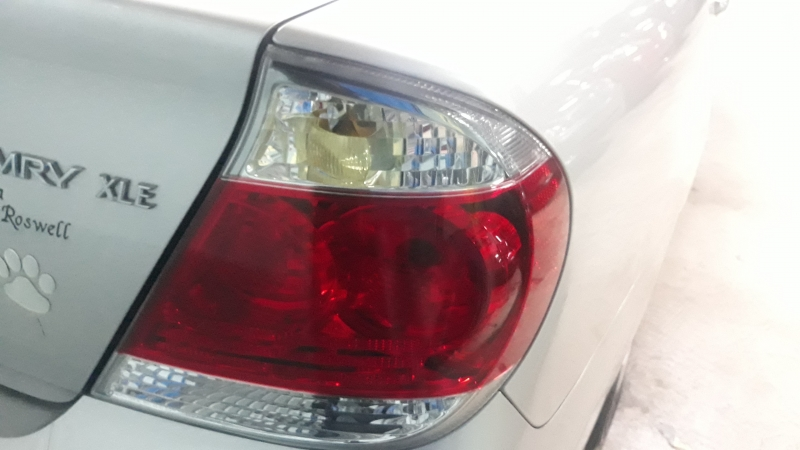Toyota Camry 2005 price $3,350