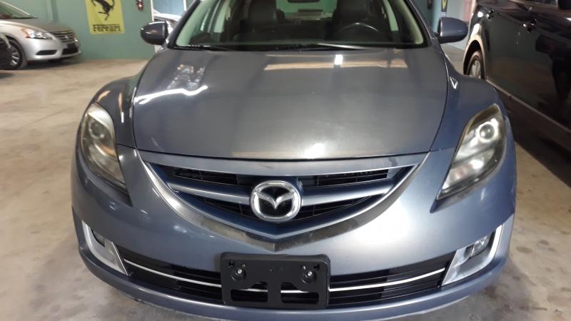 Mazda Mazda6 2009 price $3,490
