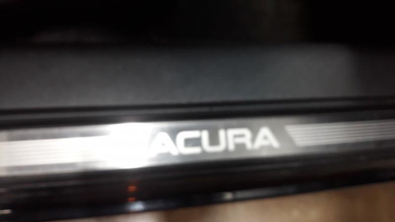 Acura TSX 2009 price $4,150