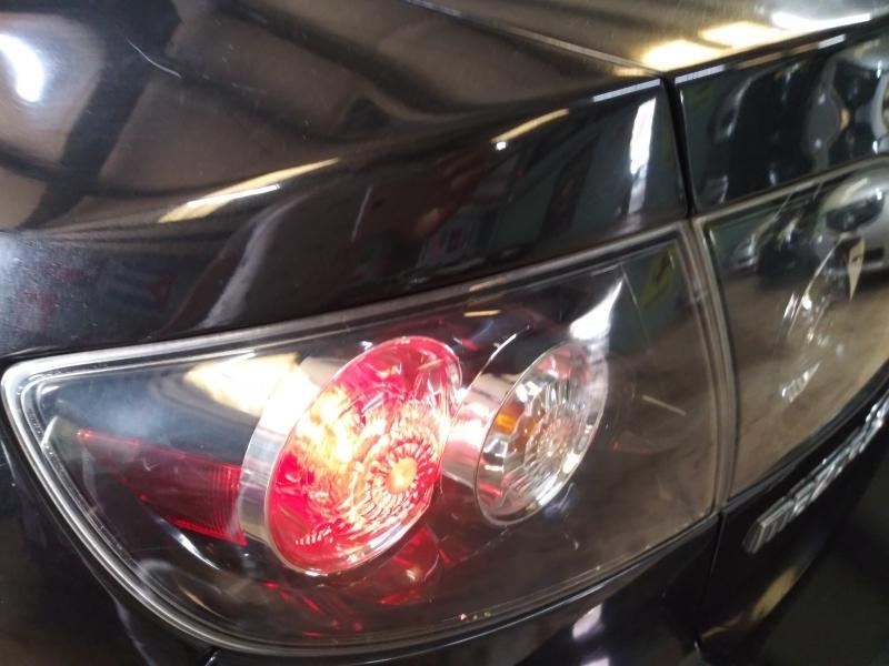 Mazda Mazda3 2007 price $2,750