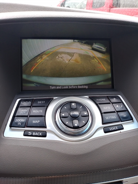 Nissan Maxima 2009 price $4,490
