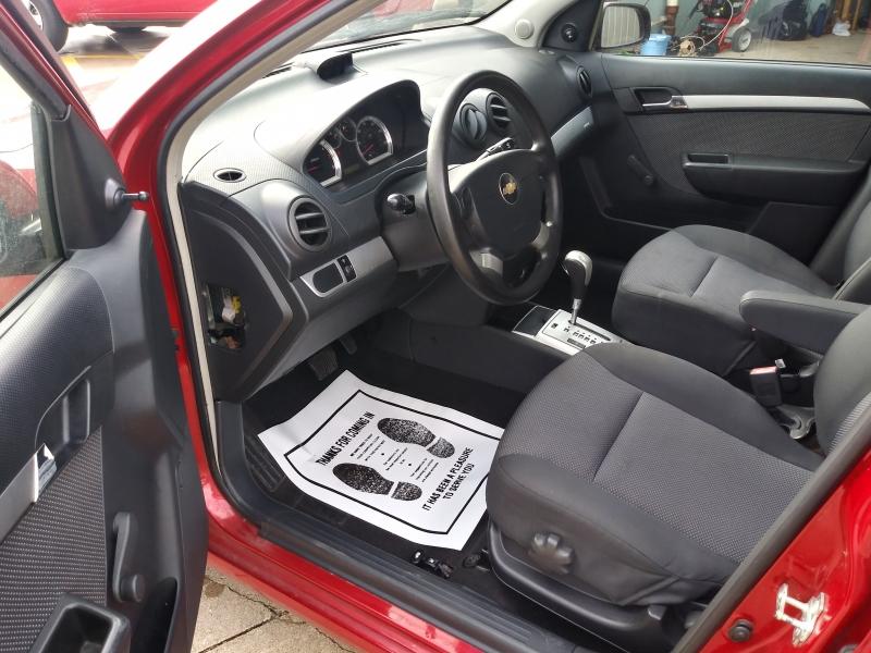 Chevrolet  2011 price $2,995