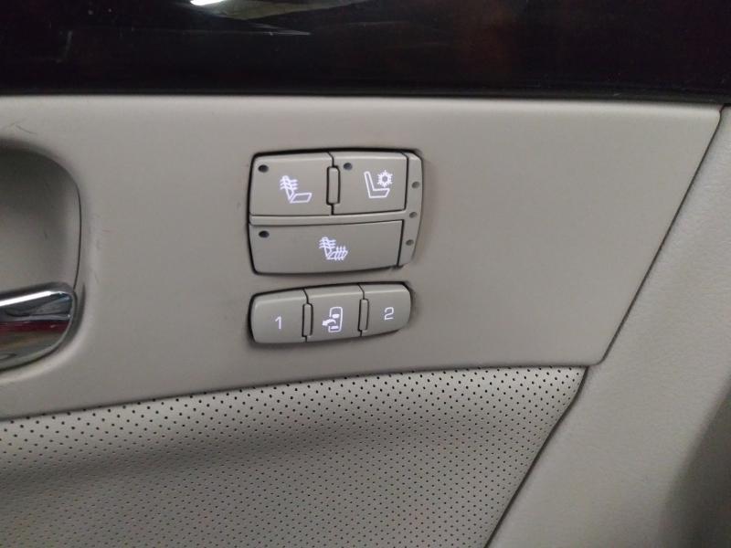Cadillac DTS 2008 price $4,290