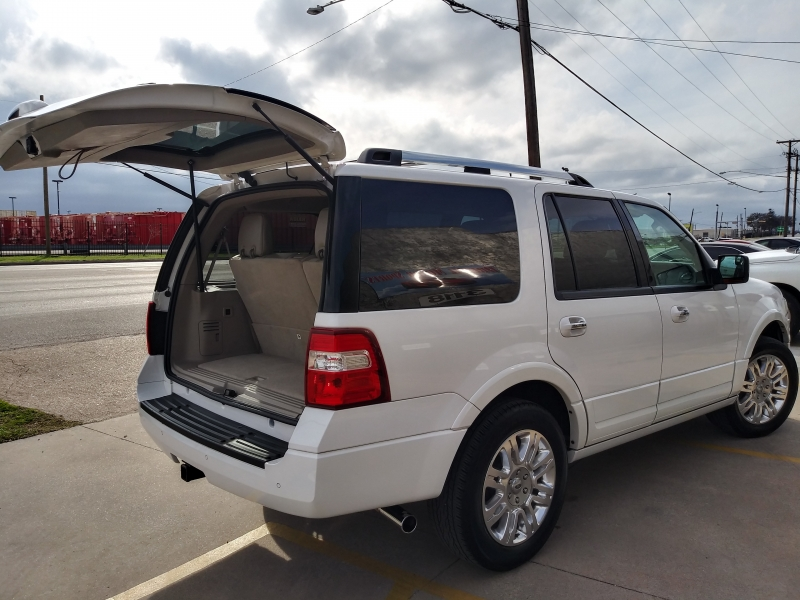 Ford Expedition 2012 price $6,190