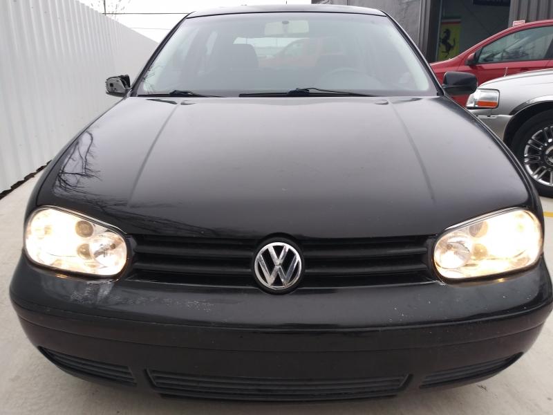 Volkswagen GTI 2004 price $2,690