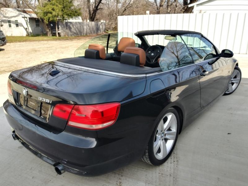 BMW 3-Series 2008 price $5,690