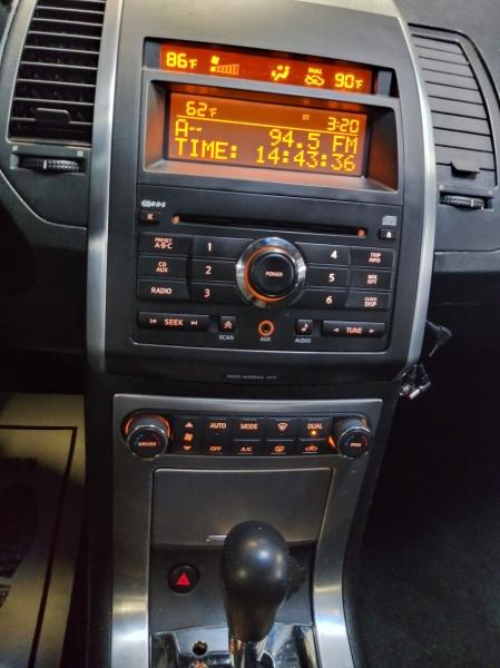Nissan Maxima 2007 price $3,590
