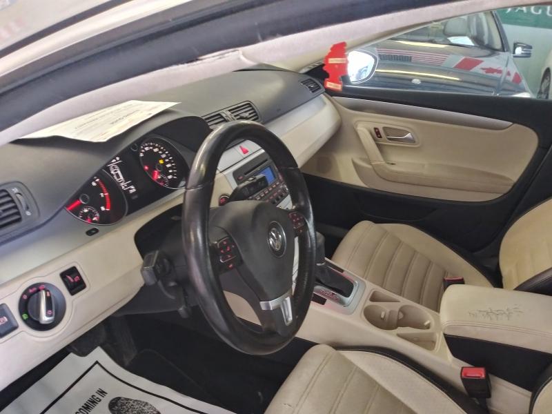 Volkswagen CC 2009 price $3,795