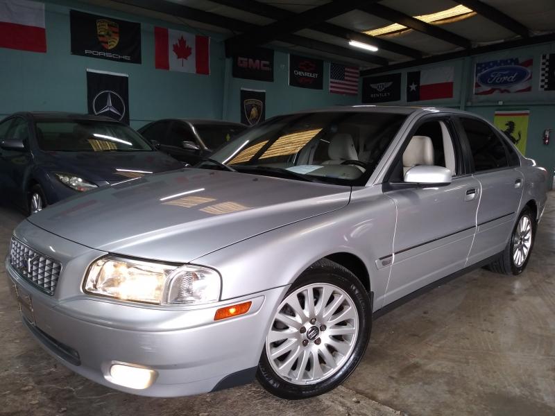 Volvo S80 2006 price $3,960