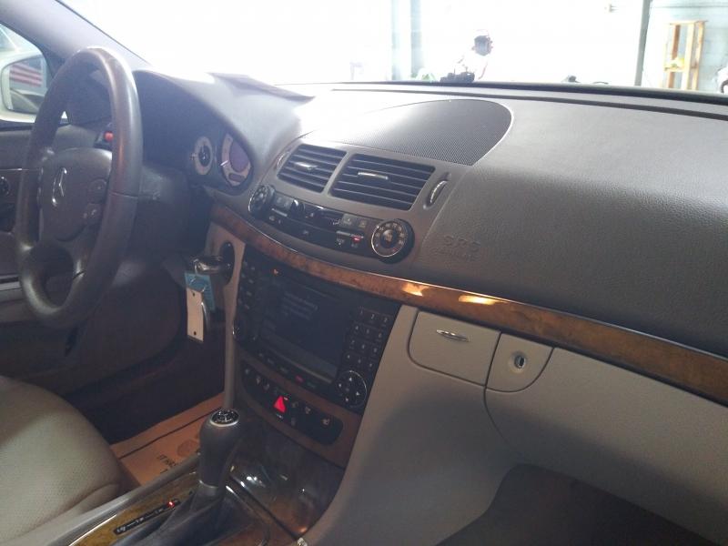 Mercedes-Benz E-Class 2008 price $5,960