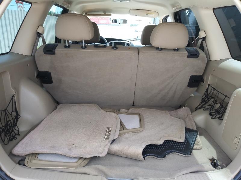Mazda Tribute 2005 price $3,590