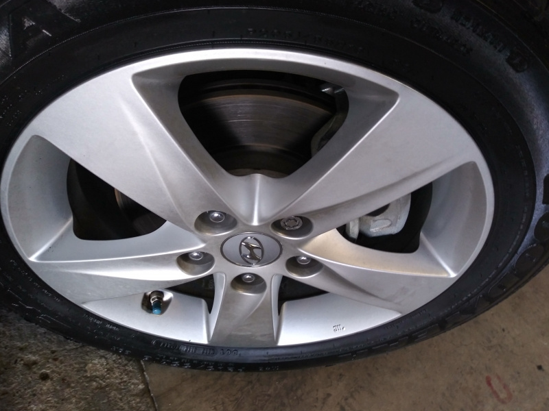 Hyundai Elantra 2011 price $4,950