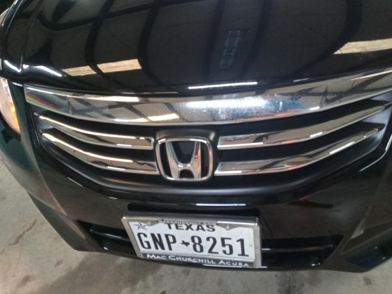 Honda Accord Sdn 2012 price $7,995