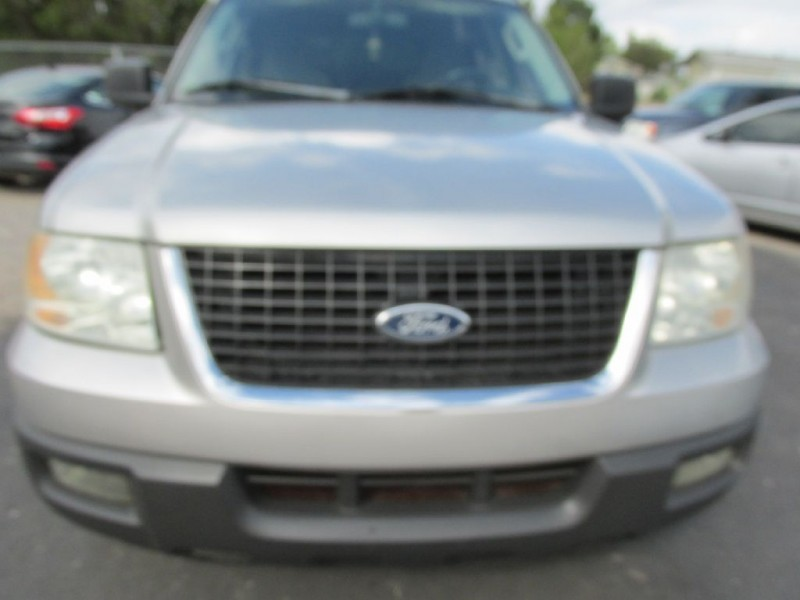 FORD EXPEDITION 2006 price $3,500