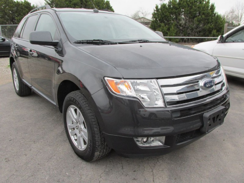FORD EDGE 2007 price $5,000
