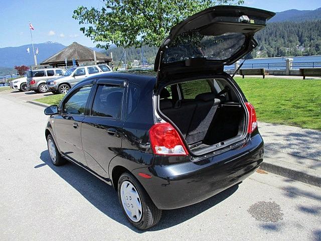 Chevrolet Aveo 2008 price $2,500