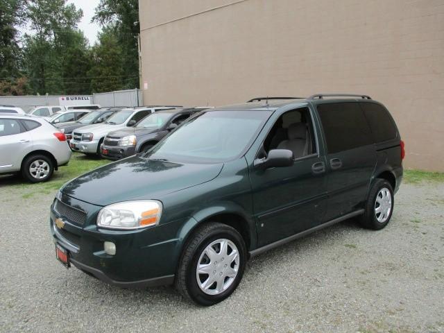 Chevrolet Uplander 2006 price $500