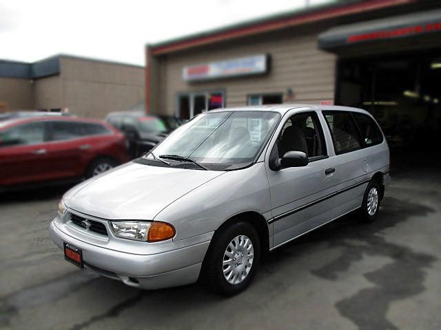 1998 Ford Windstar Wagon