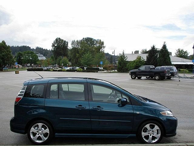 Mazda Mazda5 2006 price $4,500