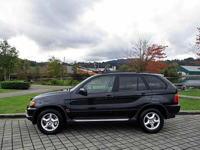 BMW X5 2003 price $4,500