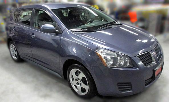 Pontiac Vibe 2009 price $1,200