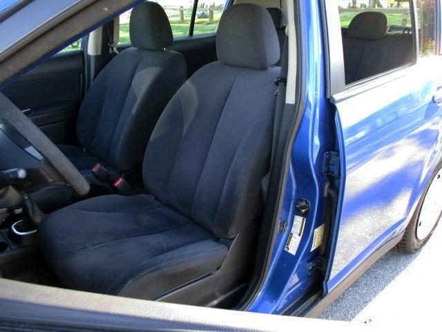 Nissan Versa 2007 price $2,900