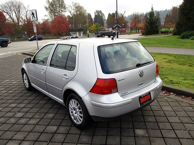 Volkswagen Golf 2004 price $800