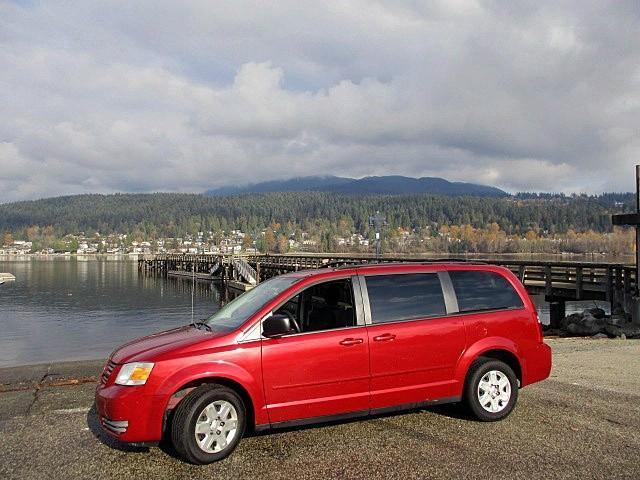 Dodge Grand Caravan 2009 price $3,900