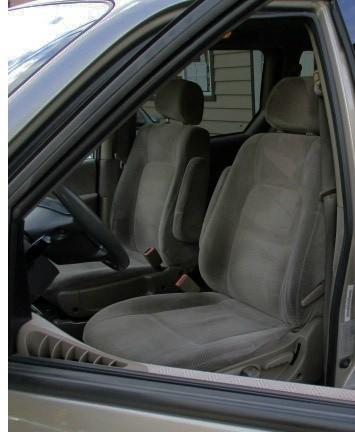 Kia Sedona 2002 price $500