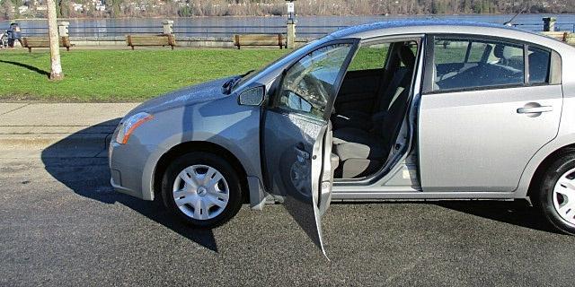 Nissan Sentra 2008 price $3,900