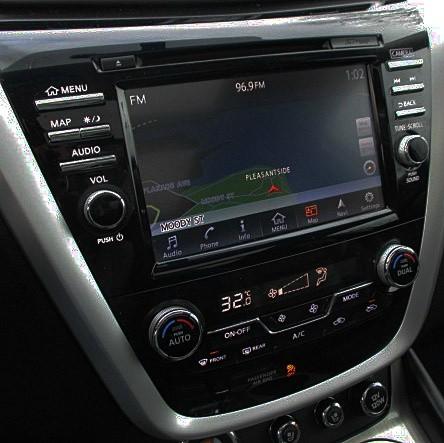 Nissan Murano 2016 price $25,900