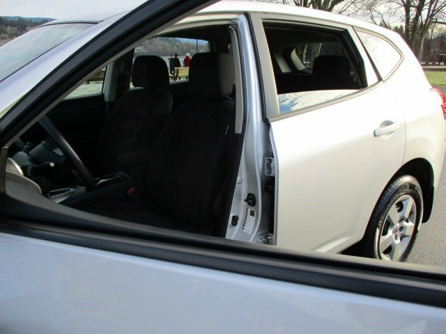 Nissan Rogue 2008 price $5,900
