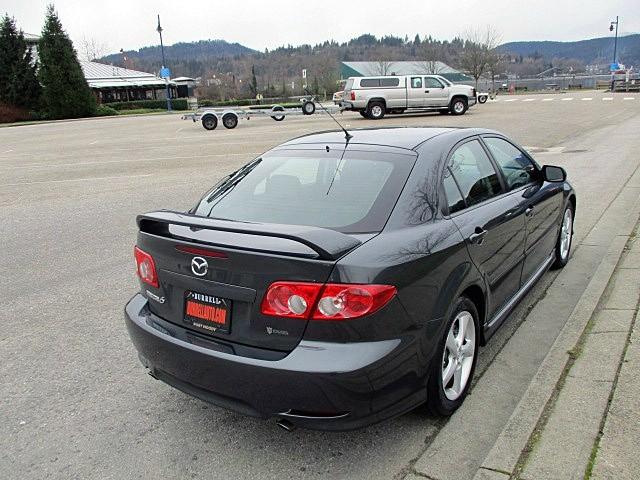 Mazda Mazda6 2004 price $2,900